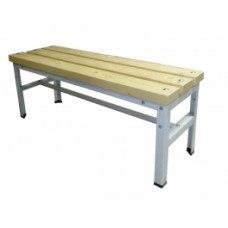 Скамейка для раздевалок (Длина на выбор)