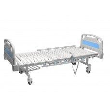 Кровать медицинская КМ-07