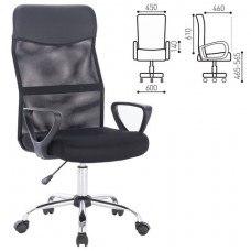Кресло РК-330 с подлокотниками