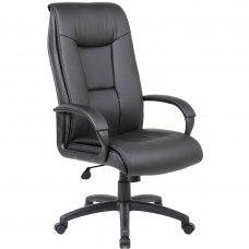 Кресло Кресло РК-513  экокожа, черное