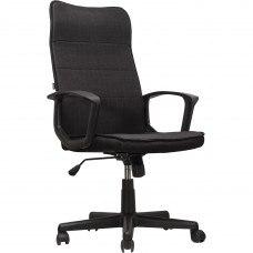 Кресло РК-520 ткань, черное