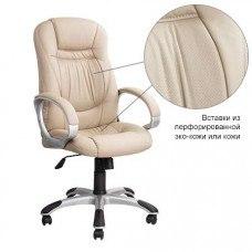 Кресло Глория / Gloria экокожа (Цвет на выбор)