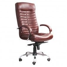 Кресло Орион стиль хром (можно выбрать ткань)