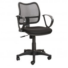 Кресло Нэт спинка сетка