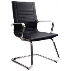 Кресло Топ на полозьях / Top CF (LB) (Материал и цвет обивки на выбор)