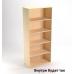 Шкаф для документов НШ 4 760х380х1890 (ДхГхВ)