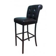 """Барный стул """"Асти"""" (Материал и цвет обивки на выбор)"""