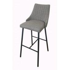 """Барный стул """"Остин"""" (Материал и цвет обивки на выбор)"""
