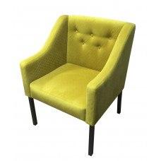 Кресло Классик (Материал и цвет обивки на выбор)