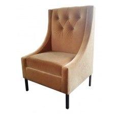 Кресло Модерн (Материал и цвет обивки на выбор)