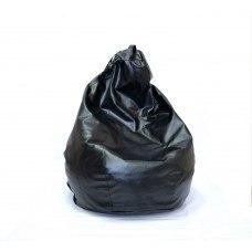 Кресло мешок макси экокожа