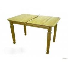 Стол обеденный Олимп (Раздвижной/ нераздвижной) (Цвет на выбор)