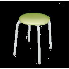 Табурет Пенек крепкий круглый (Нагрузка до 150кг)