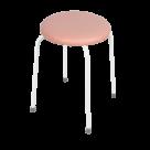 Табурет Пенек легкий круглый кожзам (Цвет на выбор)