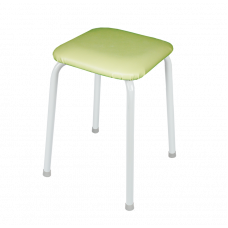 Табурет Пенек крепкий квадратный (Нагрузка до 150кг)