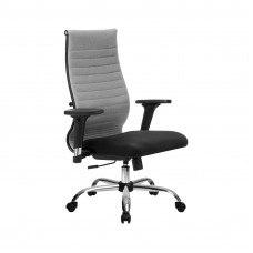 Кресло №19-2D регулируемый подлокотник