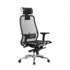 Кресло Самурай S3