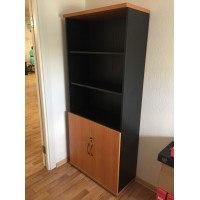 Сборка шкафа для документов