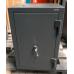 Офисный сейф AMH 132T механический замок 450x395х645 мм (ДхГхВ)
