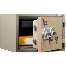 Сейф огнестойкий (Класс 60Б) VALBERG FRS-32 KL ключевой замок 315x430x430 мм (ВхШхГ)