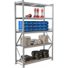 Металлические стеллажи MS PRO (складские)