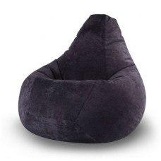 Кресло-груша макси микровелюр (Цвет на выбор)