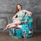 Кресло-мешок Престиж (Скотчгард) вес до 200 кг