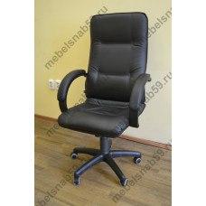 Кресло Стар с мягкими накладками