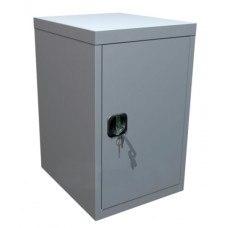 Шкаф архивный ШАМ-12/680 425x500х680 мм (ДхГхВ)