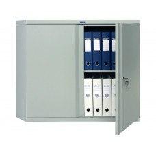 Шкаф архивный ПРАКТИК М-08 915x370х832 мм (ДхГхВ)