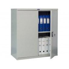 Шкаф архивный ПРАКТИК СВ-11 850x400х930 мм (ДхГхВ)