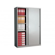 Шкаф архивный ПРАКТИК AMТ 1812 1215x485х1830 мм (ДхГхВ)
