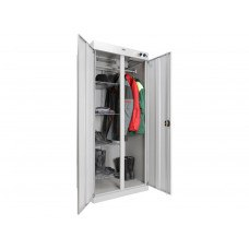 Шкаф сушильный электрический для одежды ШС ЦИКЛОН 1985 850x600х1950 (ДхГхВ)