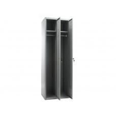Шкаф для одежды ПРАКТИК LS-21-60 600x500х1830 (ДхГхВ)