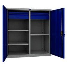 Шкаф инструментальный ТС 1095-100302 950x500х1000 мм (ДхГхВ)