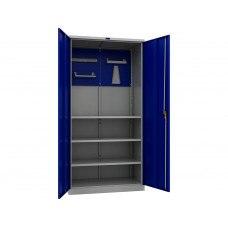 Шкаф инструментальный ТС 1995-023000 950x500х1900 мм (ДхГхВ)