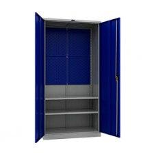 Шкаф инструментальный TC-1995-042000 950x500х1900 мм (ДхГхВ)