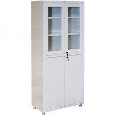 Шкаф медицинский HILFE МД 2 1780 R 800х400х1750/1850* мм (ДхГхВ)