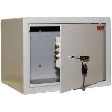 Сейф AIKO Т-23 механический замок 300x250х280 мм (ДхГхВ)