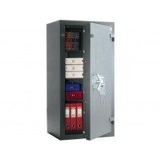 Сейф взломостойкий (3 класс) VALBERG ФОРТ 1368 EL кодовый замок 680x511х1320 мм (ДхГхВ)