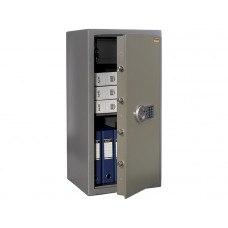 Сейф взломостойкий (1 класс) VALBERG КАРАТ-90T EL кодовый замок 440x380х900 мм (ДхГхВ)