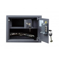 Сейф для пистолета AIKO TT-23 300x250х230 (ДхГхВ)