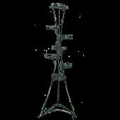 Подставка для цветов Стелла №7 напольная (Высота 1590 мм) (Цвет на выбор)