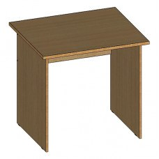 Стол С 8.7 (22) 800х680 (ДхГ)