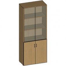 Шкафы для документов на заказ по вашим размерам (Цвет на выбор)