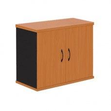 Антресоль к широкому шкафу A2S02 800х370х763 мм (ДхГхВ) (Цвет на выбор)