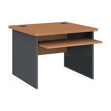 Стол компьютерный BK080 800х700х760 мм (ДхГхВ) (Цвет на выбор)
