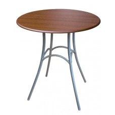 Стол №32В со столешницей ЛДСП (Размер и цвет столешницы на выбор) (Цвет каркаса на выбор)