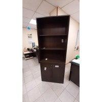 Поставка и сборка шкафа для документов