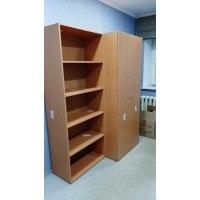 Поставка и сборка офисных шкафов